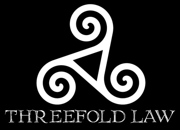 Threefold Law – Interview With James Thorn « The Soda Shop