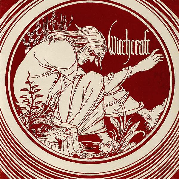 Craft Spells Album Cover
